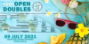 Отворен джаги турнир по ДВОЙКИ: FOOSOPEN 09 July 2021