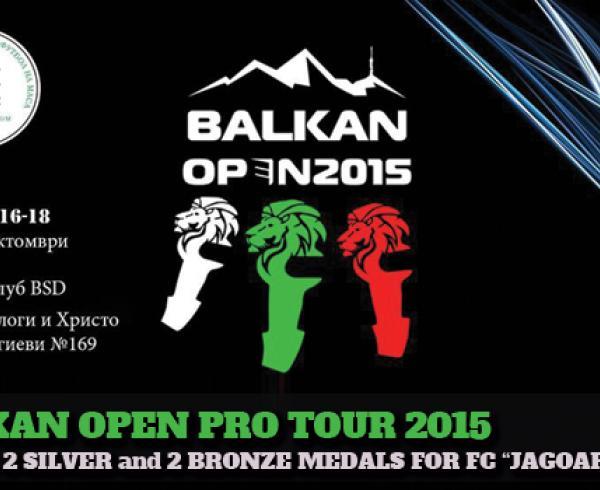 балканско първенство по джаги за 2015