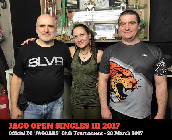 dvagi turnir 2017