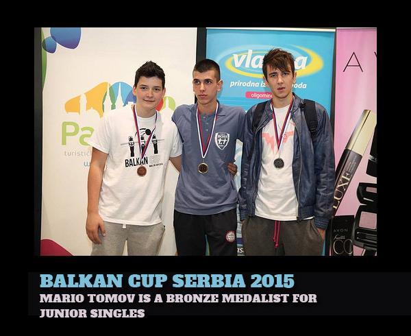 Balkan Cup Serbia