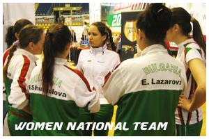 български национален женски отбор по джаги за 2015 - италия торино